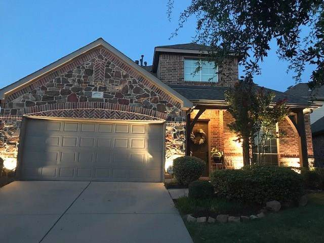 8716 Dayton Drive, Lantana, TX 76226 (MLS #14138384) :: Team Hodnett