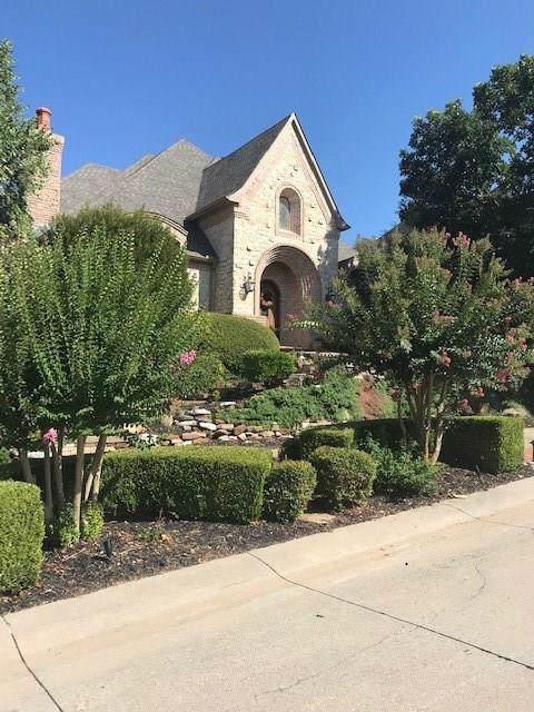3099 Whispering Oaks Drive, Highland Village, TX 75077 (MLS #14138786) :: Baldree Home Team