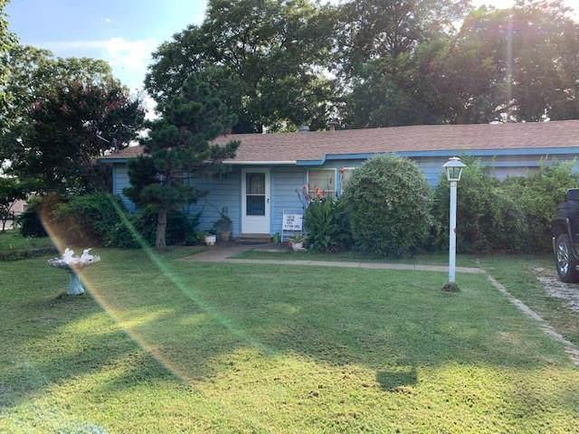 6602 Herbert Road, Colleyville, TX 76034 (MLS #14139573) :: The Rhodes Team