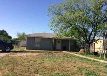 709 E 20th Street, San Angelo, TX 76903 (MLS #14139854) :: RE/MAX Town & Country