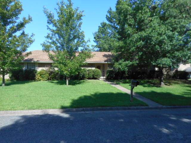 129 Michel, Sulphur Springs, TX 75482 (MLS #14140253) :: All Cities Realty