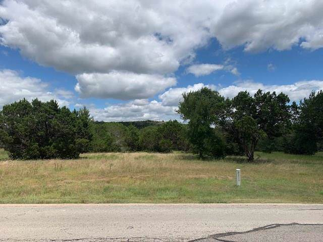 8509 Retreat Boulevard, Cleburne, TX 76033 (MLS #14140307) :: Kimberly Davis & Associates