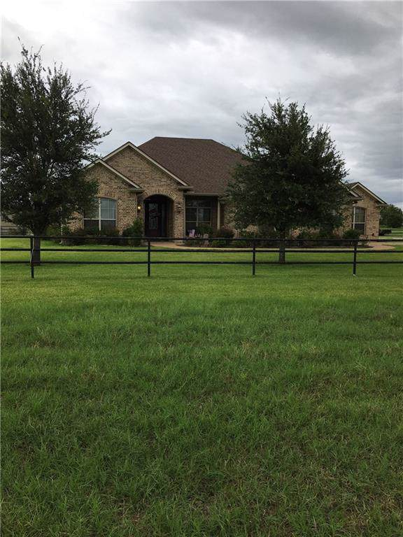 6321 S Us Highway 287, Corsicana, TX 75109 (MLS #14140333) :: RE/MAX Town & Country