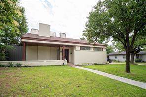 11417 Lochwood Boulevard, Dallas, TX 75218 (MLS #14140547) :: All Cities Realty