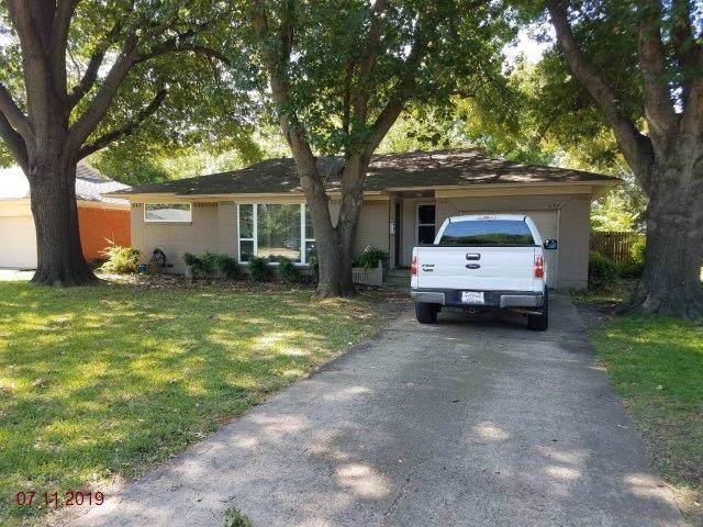 637 Scottsdale Drive, Richardson, TX 75080 (MLS #14140746) :: RE/MAX Town & Country