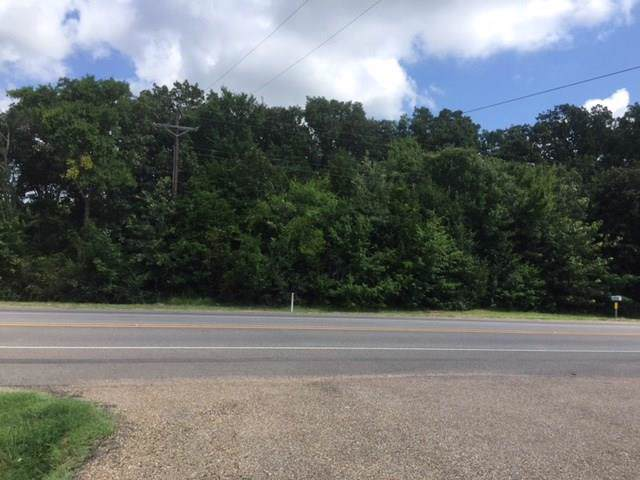 00 Hwy 67, Mount Pleasant, TX 75455 (MLS #14140776) :: Vibrant Real Estate