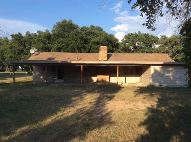 4410 Fm 3021, Brownwood, TX 76801 (MLS #14141001) :: Kimberly Davis & Associates
