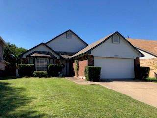 1729 Wild Willow Trail, Fort Worth, TX 76134 (MLS #14141068) :: RE/MAX Town & Country