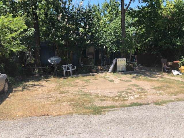 2837 Bedford Street, Dallas, TX 75212 (MLS #14141161) :: RE/MAX Town & Country