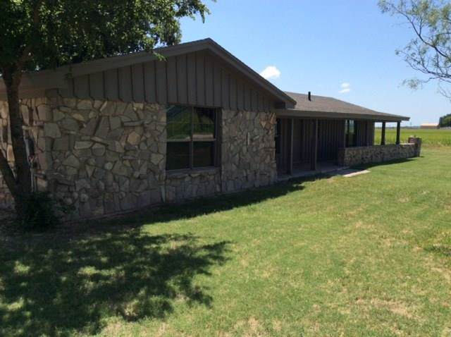 201 County Road 153, Tuscola, TX 79562 (MLS #14141315) :: HergGroup Dallas-Fort Worth