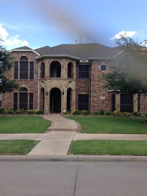 412 Foraker Street, Desoto, TX 75115 (MLS #14141324) :: Lynn Wilson with Keller Williams DFW/Southlake