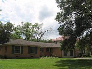 6218 Turner Way, Dallas, TX 75230 (MLS #14141518) :: Roberts Real Estate Group