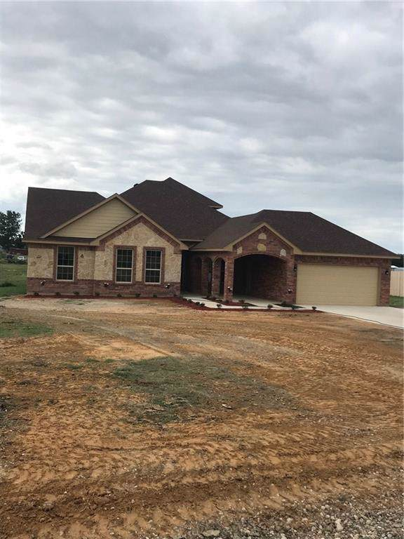 8741 Marianna Way, Alvarado, TX 76009 (MLS #14141603) :: Potts Realty Group