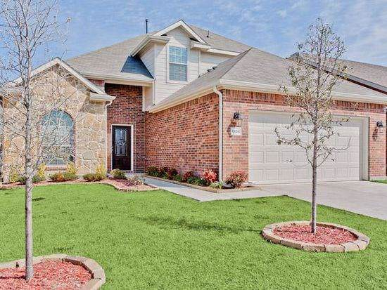 1106 Haskell Drive, Melissa, TX 75454 (MLS #14141646) :: RE/MAX Town & Country