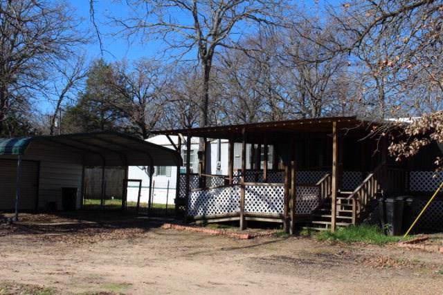 455 N Cherokee Shores Drive, Mabank, TX 75156 (MLS #14141774) :: Kimberly Davis & Associates