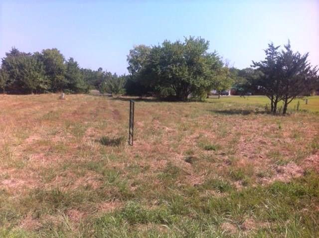 TBD Lee Boulevard, Pottsboro, TX 75076 (MLS #14142068) :: Keller Williams Realty