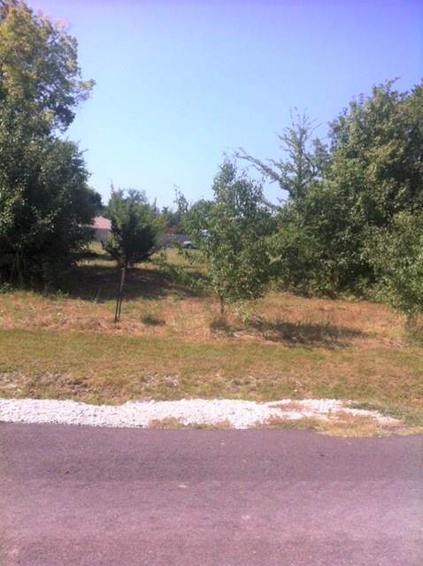 TBD Toy Lane, Pottsboro, TX 75076 (MLS #14142090) :: Keller Williams Realty