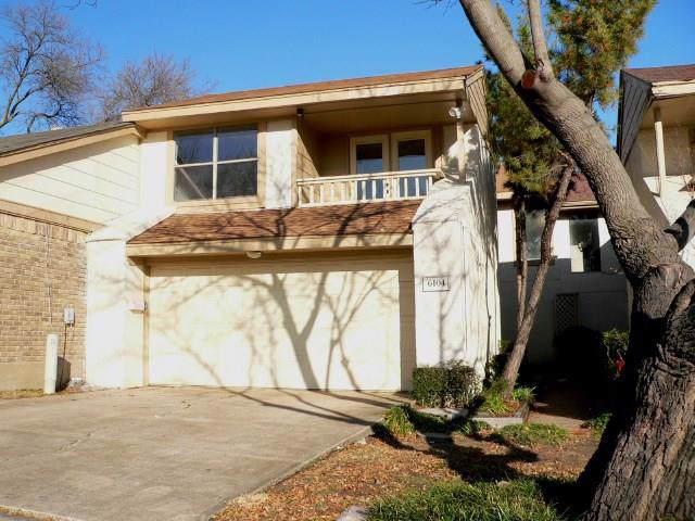 6104 Spyglass Lane, Garland, TX 75043 (MLS #14142231) :: Lynn Wilson with Keller Williams DFW/Southlake