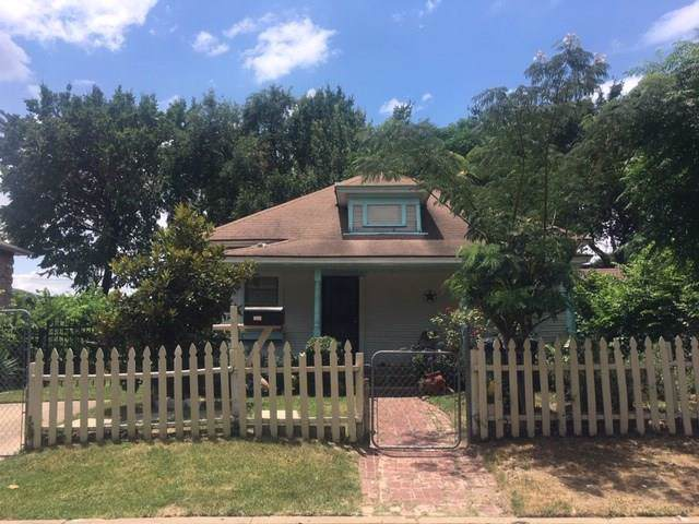 509 Bank Street, Dallas, TX 75223 (MLS #14142544) :: RE/MAX Town & Country