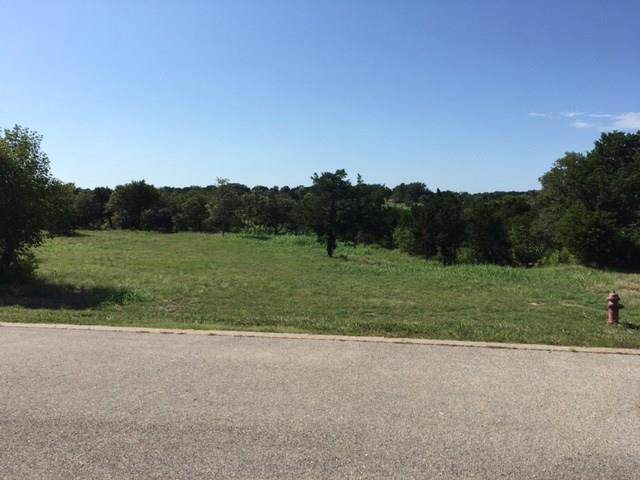 6204 N Berwick Drive, Cleburne, TX 76033 (MLS #14142955) :: Robbins Real Estate Group