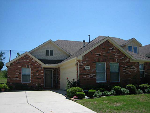 1314 Shinnecock Court, Fairview, TX 75069 (MLS #14142958) :: All Cities Realty