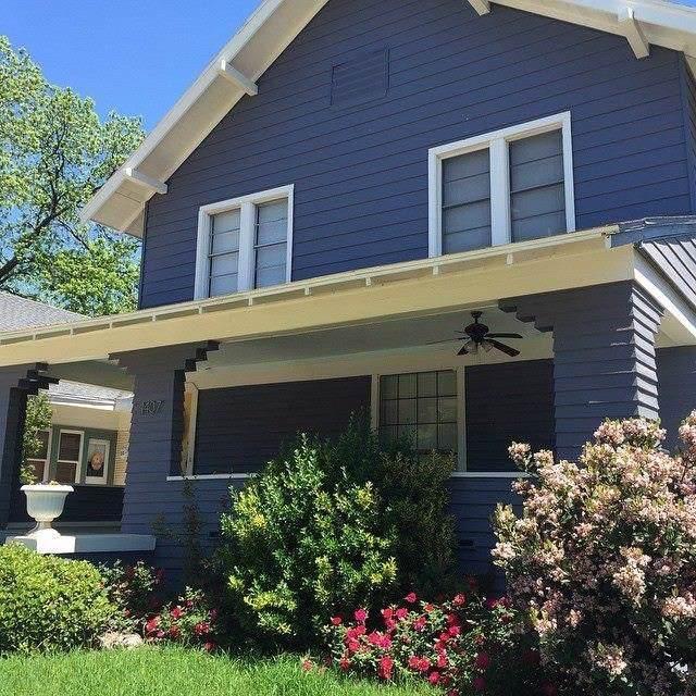 1407 S Adams Street, Fort Worth, TX 76104 (MLS #14143025) :: Lynn Wilson with Keller Williams DFW/Southlake