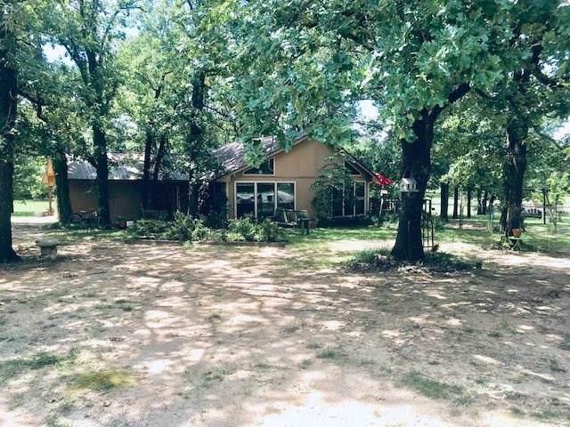 7238 Farm Road 195, Paris, TX 75462 (MLS #14143111) :: Lynn Wilson with Keller Williams DFW/Southlake