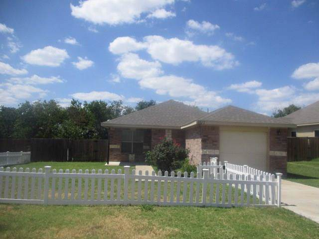 5517 Fannie Street, Dallas, TX 75212 (MLS #14143197) :: RE/MAX Town & Country