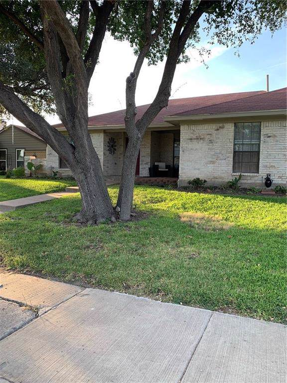 2411 Seedling Lane, Dallas, TX 75287 (MLS #14143408) :: RE/MAX Town & Country