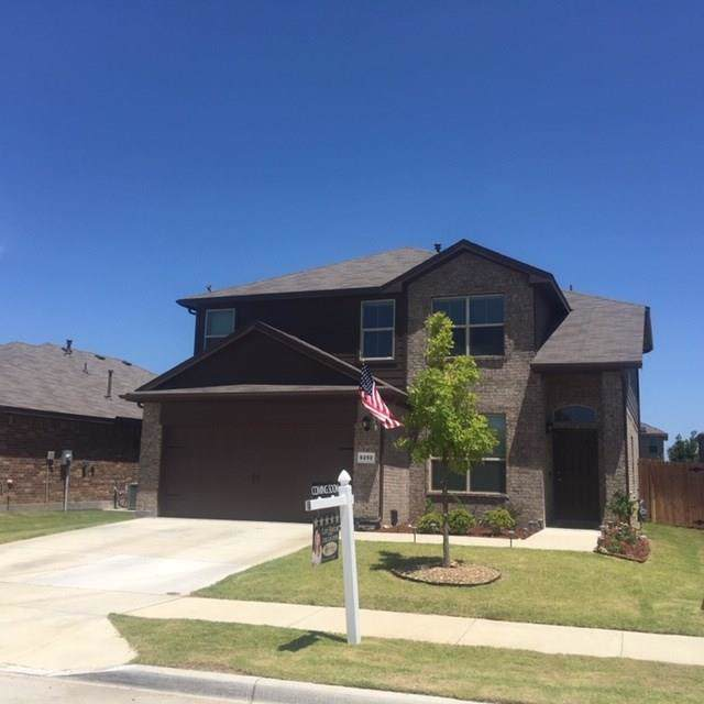 6252 Spokane Drive, Fort Worth, TX 76179 (MLS #14143601) :: RE/MAX Town & Country
