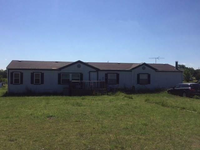 18095 Brookfield Drive, Justin, TX 76247 (MLS #14143635) :: Baldree Home Team