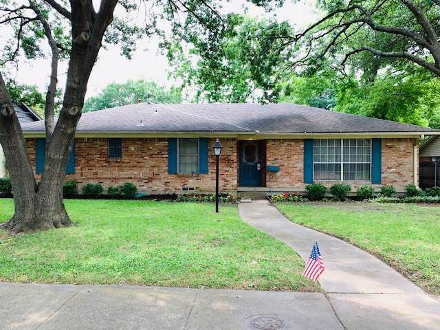 11016 Yorkspring Drive, Dallas, TX 75218 (MLS #14144042) :: Robbins Real Estate Group