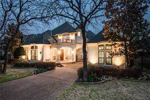1313 Province Lane, Southlake, TX 76092 (MLS #14144507) :: All Cities Realty
