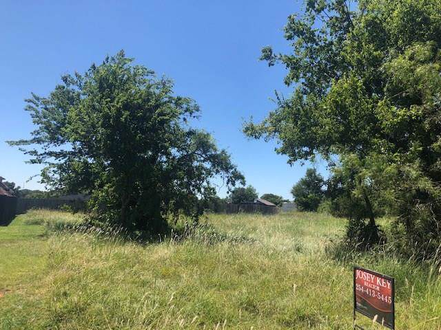 1738 Deer Run, Stephenville, TX 76401 (MLS #14144561) :: Lynn Wilson with Keller Williams DFW/Southlake