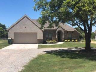 9219 Old Springtown Road, Springtown, TX 76082 (MLS #14144598) :: All Cities Realty