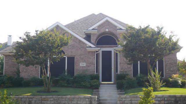 3511 Christopher Lane, Richardson, TX 75082 (MLS #14145251) :: Vibrant Real Estate