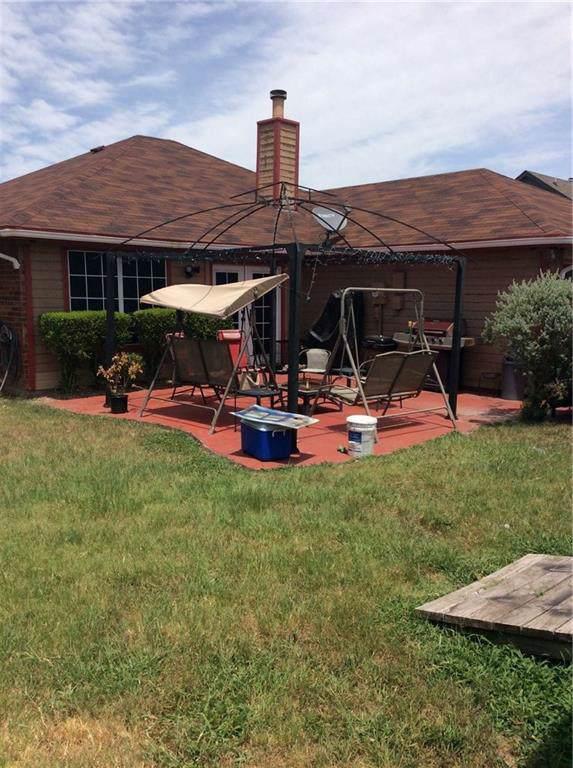1101 Grounds Road, Cedar Hill, TX 75104 (MLS #14145268) :: Vibrant Real Estate