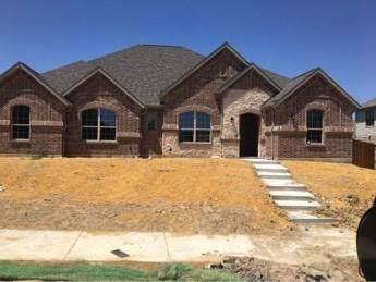 482 Southwestern Drive, Rockwall, TX 75087 (MLS #14145277) :: The Good Home Team