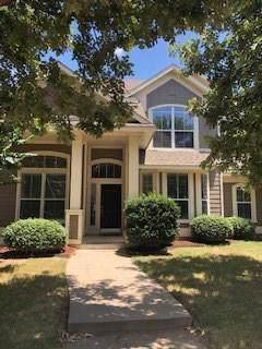 1010 Elm Drive, Providence Village, TX 76227 (MLS #14145284) :: Kimberly Davis & Associates