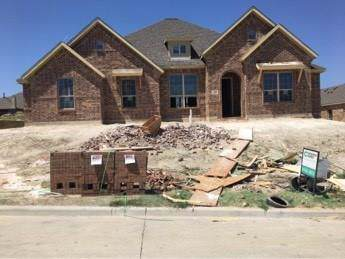 484 Centenary Lane, Rockwall, TX 75087 (MLS #14145380) :: The Good Home Team
