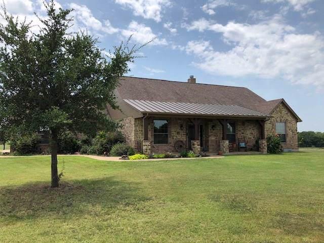 799 Vz County Rd 2604, Mabank, TX 75147 (MLS #14145498) :: Lynn Wilson with Keller Williams DFW/Southlake
