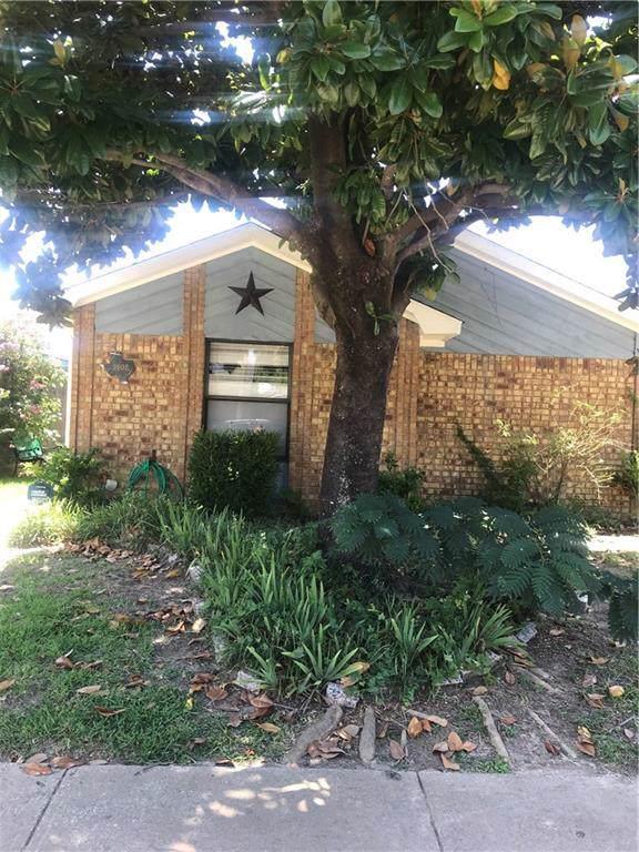 1402 Smokehouse Street, Mesquite, TX 75149 (MLS #14145632) :: Magnolia Realty