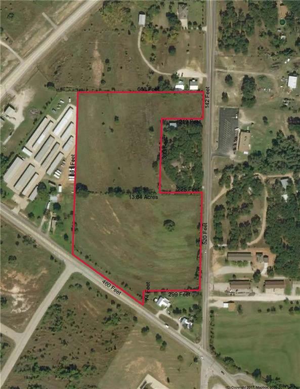 215 Zion Hill Road, Weatherford, TX 76088 (MLS #14146536) :: The Paula Jones Team | RE/MAX of Abilene