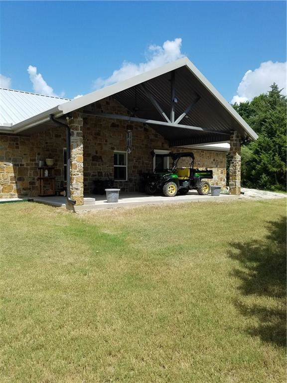 771 Lcr 432, Mexia, TX 76667 (MLS #14146907) :: The Chad Smith Team