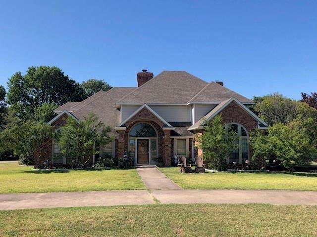 1224 Redden Road, Van Alstyne, TX 75495 (MLS #14147548) :: Real Estate By Design