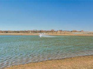 1621 St Peter Lane, Prosper, TX 75078 (MLS #14147814) :: The Mitchell Group