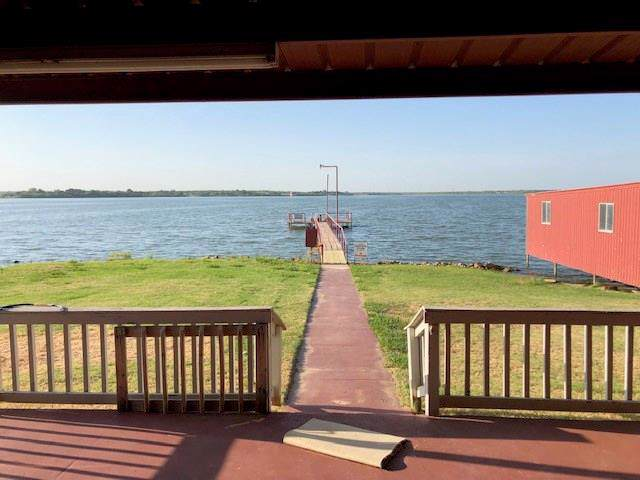 506 Collins Dock Circle, Abilene, TX 79601 (MLS #14148180) :: Frankie Arthur Real Estate