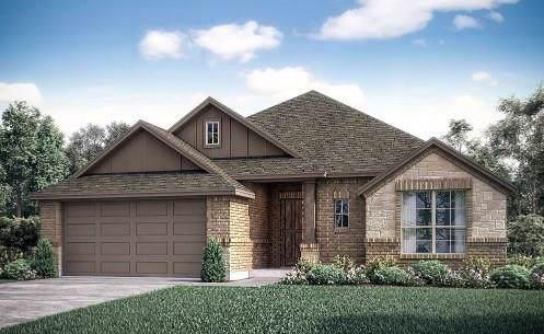 713 Waterford Way, Joshua, TX 76058 (MLS #14148493) :: Potts Realty Group