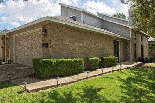 2102 Mistymeadow Court, Carrollton, TX 75006 (MLS #14149251) :: The Heyl Group at Keller Williams