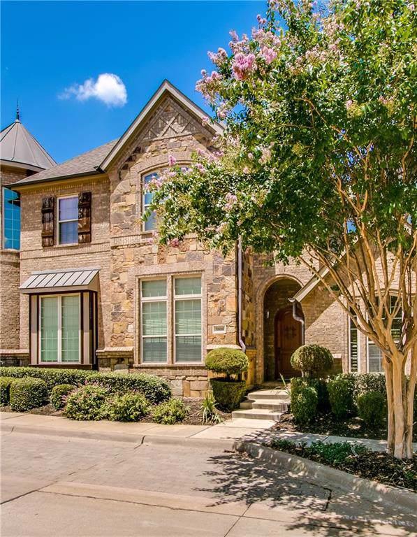 3800 Bur Oak Drive, Colleyville, TX 76034 (MLS #14151940) :: The Tierny Jordan Network